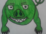 Tytan Świnia