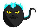 Godzilla Bird