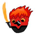 Fireballfanartwebber