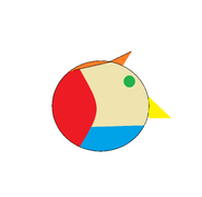 Fry Bird
