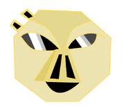 Kamienny Droid