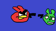 Angry birds 18+