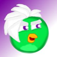 Zamas bird