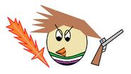 ZXYV Bird (New Flock)
