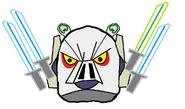 Generał Cyborg