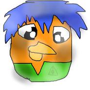 Atomownikbirdfanarteł