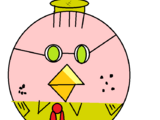 A tomek bird
