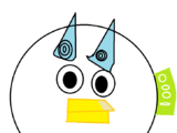 Komasan bird