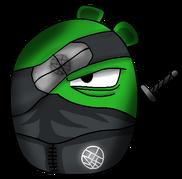 Ninjamonst