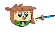 ZXYV Bird 4