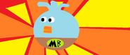 Mega bird