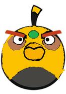 Bomberman Bird