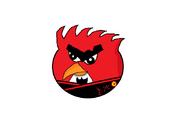 Fireball Bird - fanart