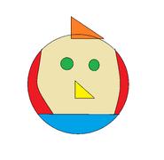 Fry Bird 1
