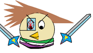 Kosmiczny ZXYV Bird