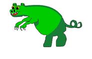 Hogorozaurus R