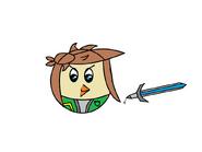 ZXYV Bird 3