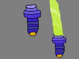 Moltenblade