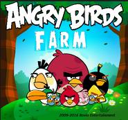 Angry Birds Farm logo