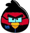 Pawel1631 jako Ptak