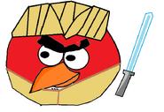 Firedkin Skywalker