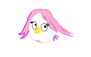 Angelina bird