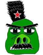 Stalin Pig