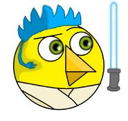 Tadzio Jedi
