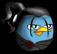 Samurai Ichimaro