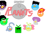 Angry Birds Planets