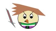 ZXYV Bird (Techno)
