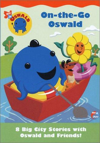 Oswald: On-the-Go Oswald (2004 DVD)