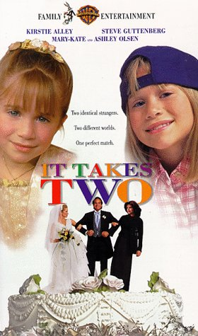 It Takes Two (1996-1999 VHS)