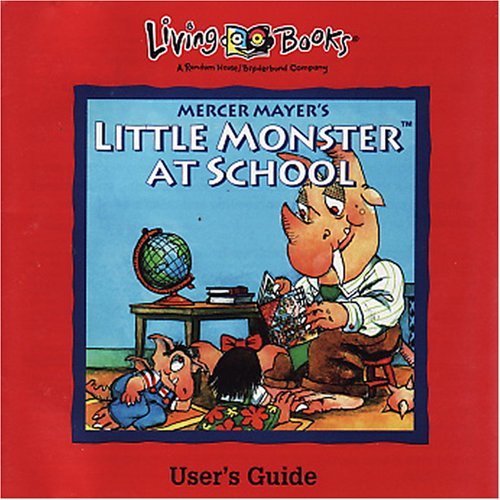 Little Monster at School (1994 PC Game)