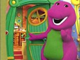 Barney: Come On Over to Barney's House (2000 VHS)