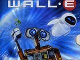 Wall-E (2008 DVD)