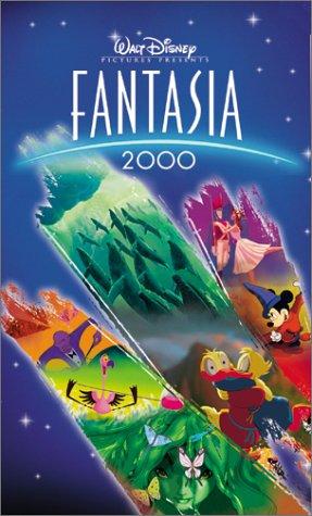 Fantasia 2000 (VHS/DVD)