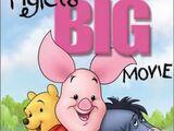 Piglet's Big Movie (2020 VHS)