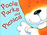 Kipper: Pools Parks and Picnics (2001-2003 VHS)