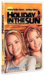 Holiday in the Sun (2001-2004 VHS)