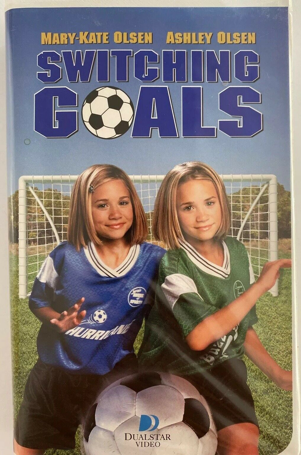 Switching Goals (2000 VHS)