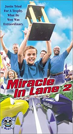 Miracle in Lane 2 (2000-2002 VHS)