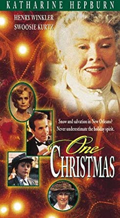 One Christmas (1996-2002 VHS)