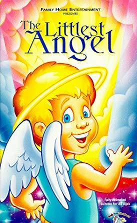 The Littlest Angel (1997-2002 VHS)