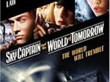 Sky Captain and the World of Tomorrow (2005 VHS)