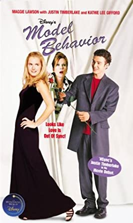 Model Behavior (2000-2001 VHS)
