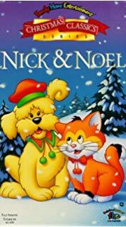 Nick & Noel (1995-1998 VHS)