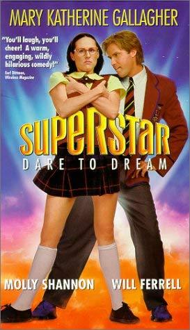 Superstar (2000 VHS)