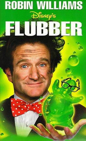 Flubber (1998 VHS)