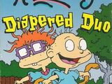 Rugrats: Diapered Duo (1998 VHS)